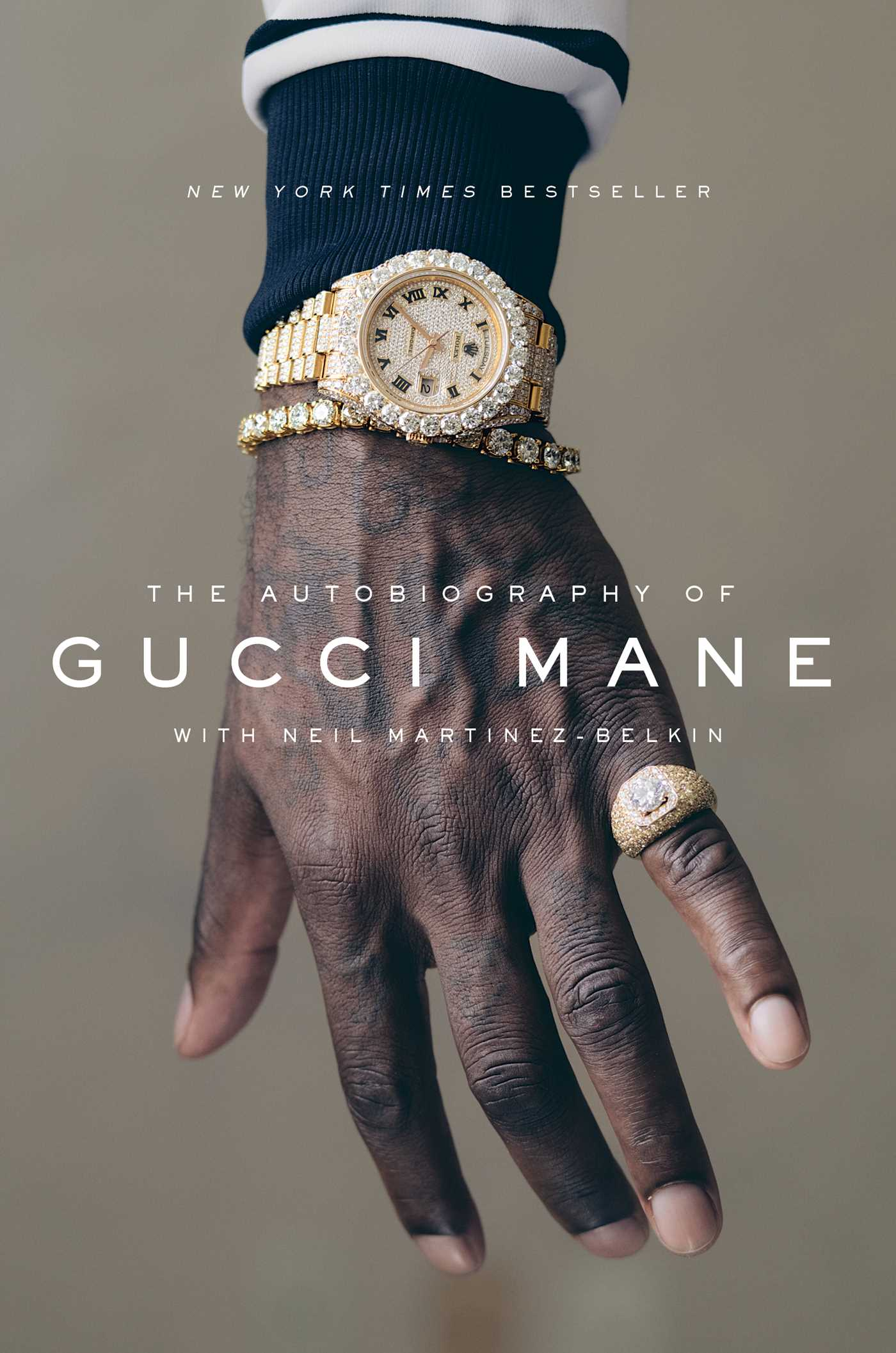 The autobiography of gucci mane 9781501165320 hr