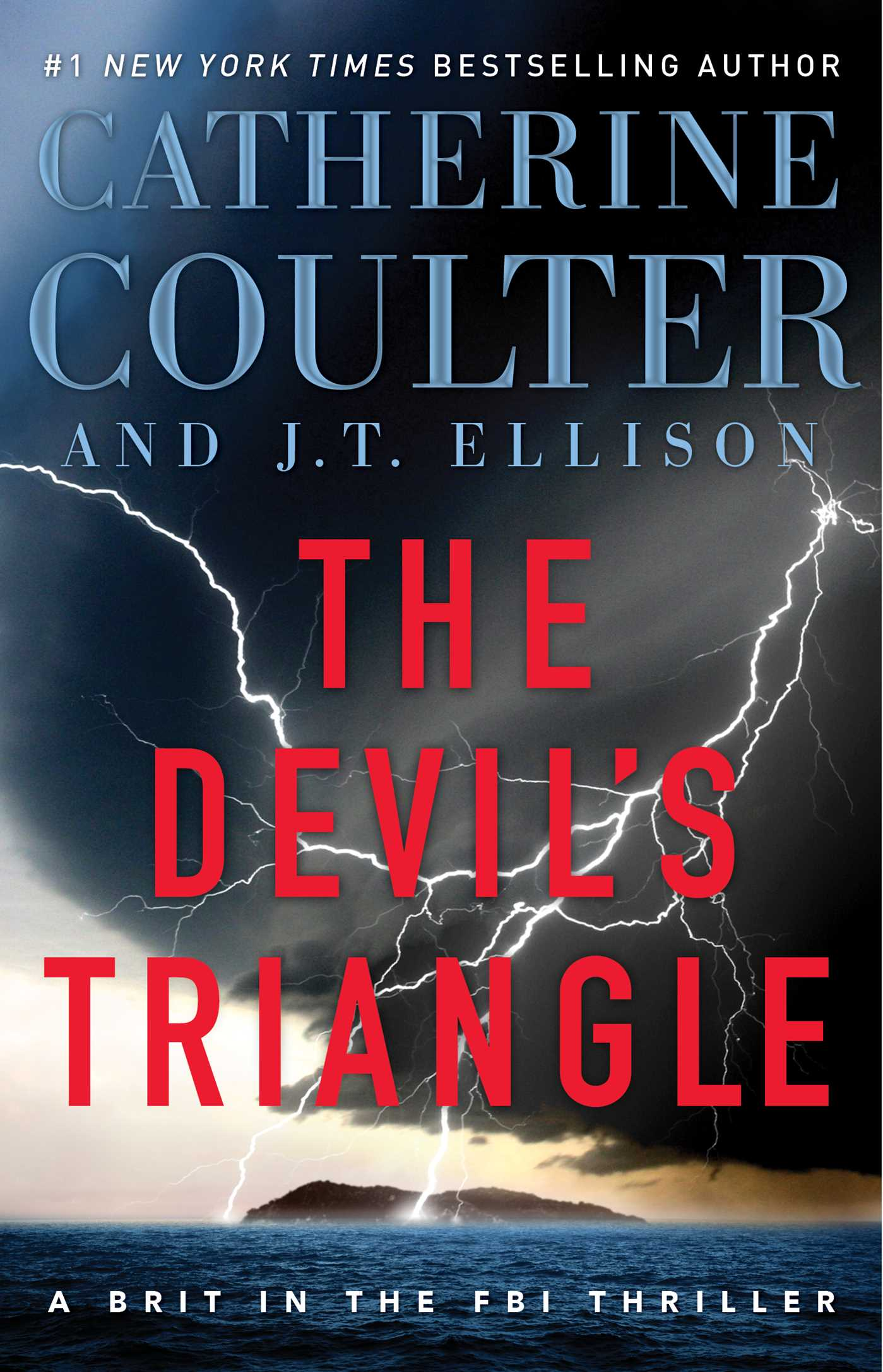 The devils triangle 9781501165993 hr