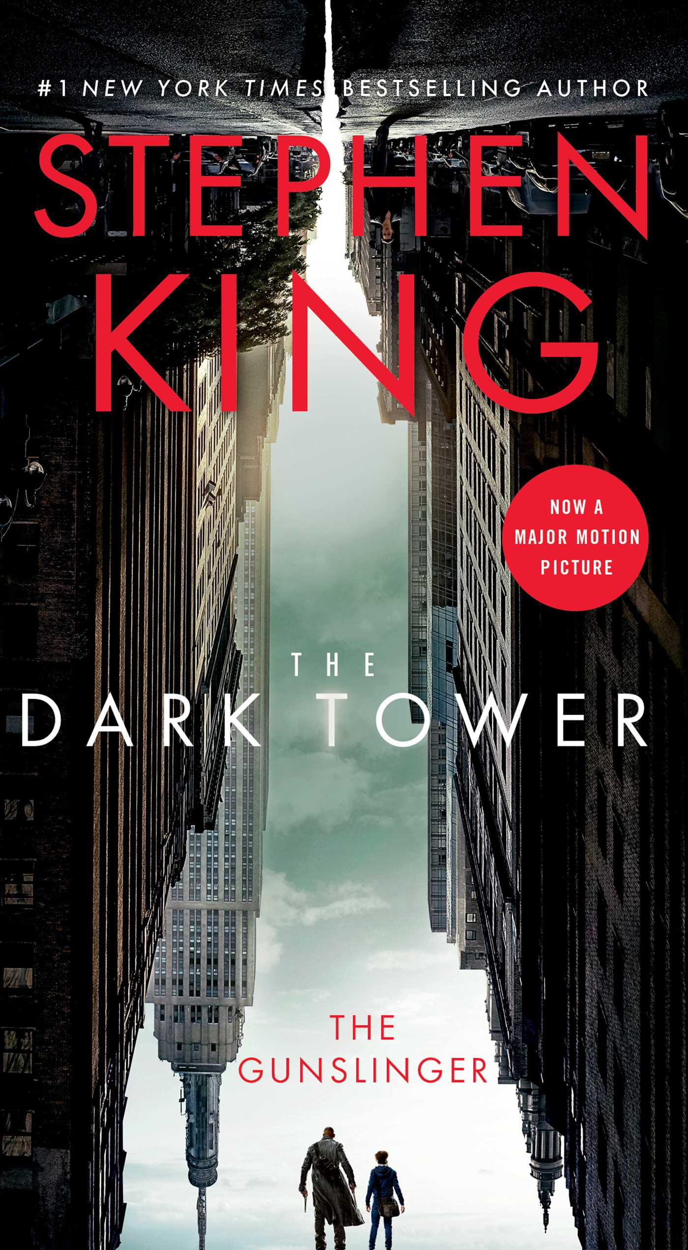 The dark tower i mti 9781501166112 hr