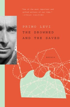 The drowned and the saved book by primo levi official the drowned and the saved fandeluxe Choice Image