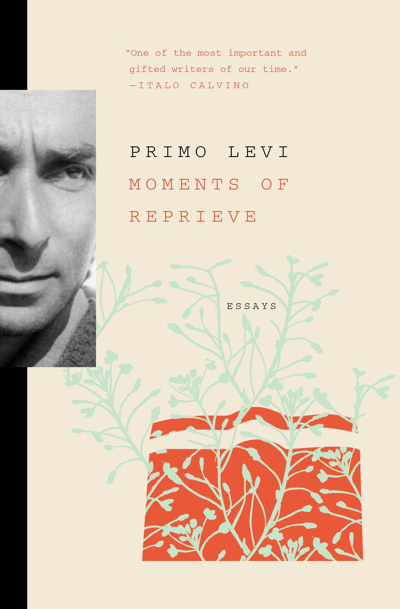 Moments of reprieve book by primo levi official publisher page moments of reprieve 9781501167652 hr gamestrikefo Gallery