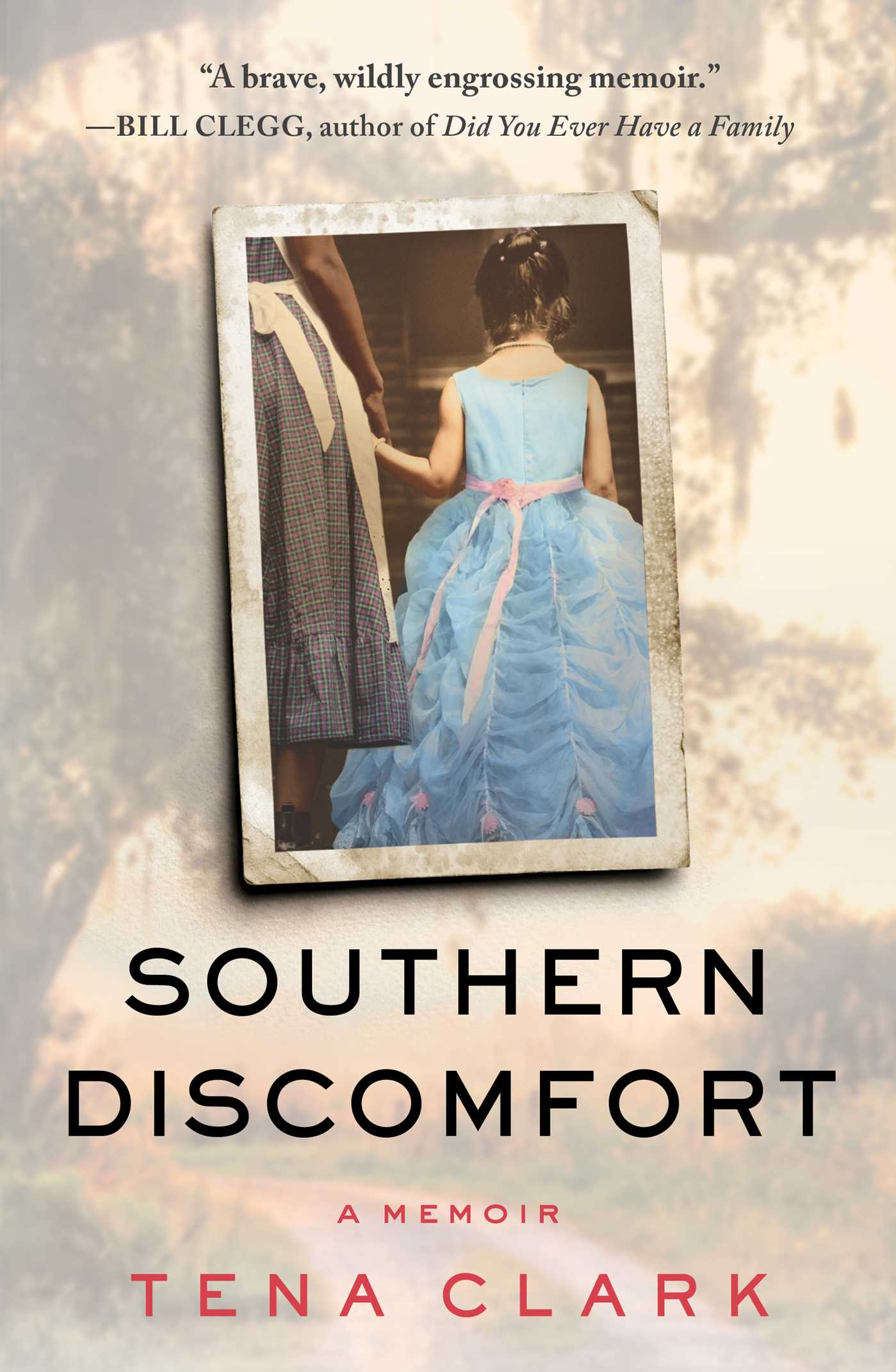 Southern discomfort book by tena clark official publisher page southern discomfort 9781501167942 hr solutioingenieria Choice Image