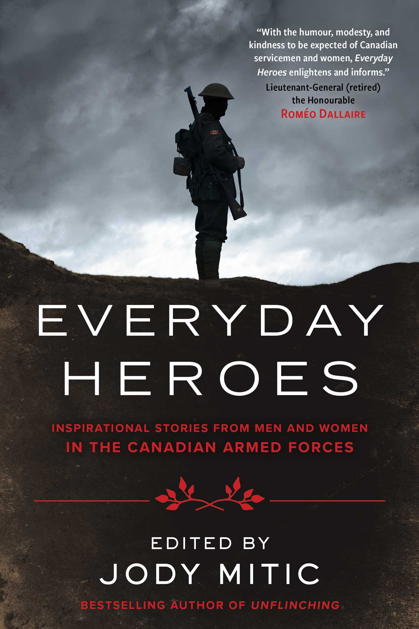 Everyday heroes 9781501168086 hr