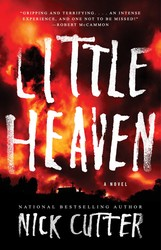 Little heaven 9781501168406