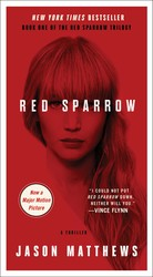 Red sparrow 9781501168918