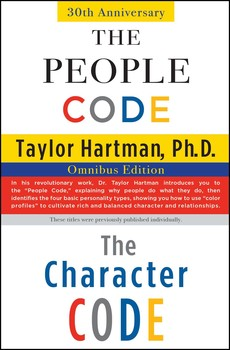 The People Code and the Character Code