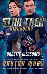 Star Trek: Discovery: Drastic Measures