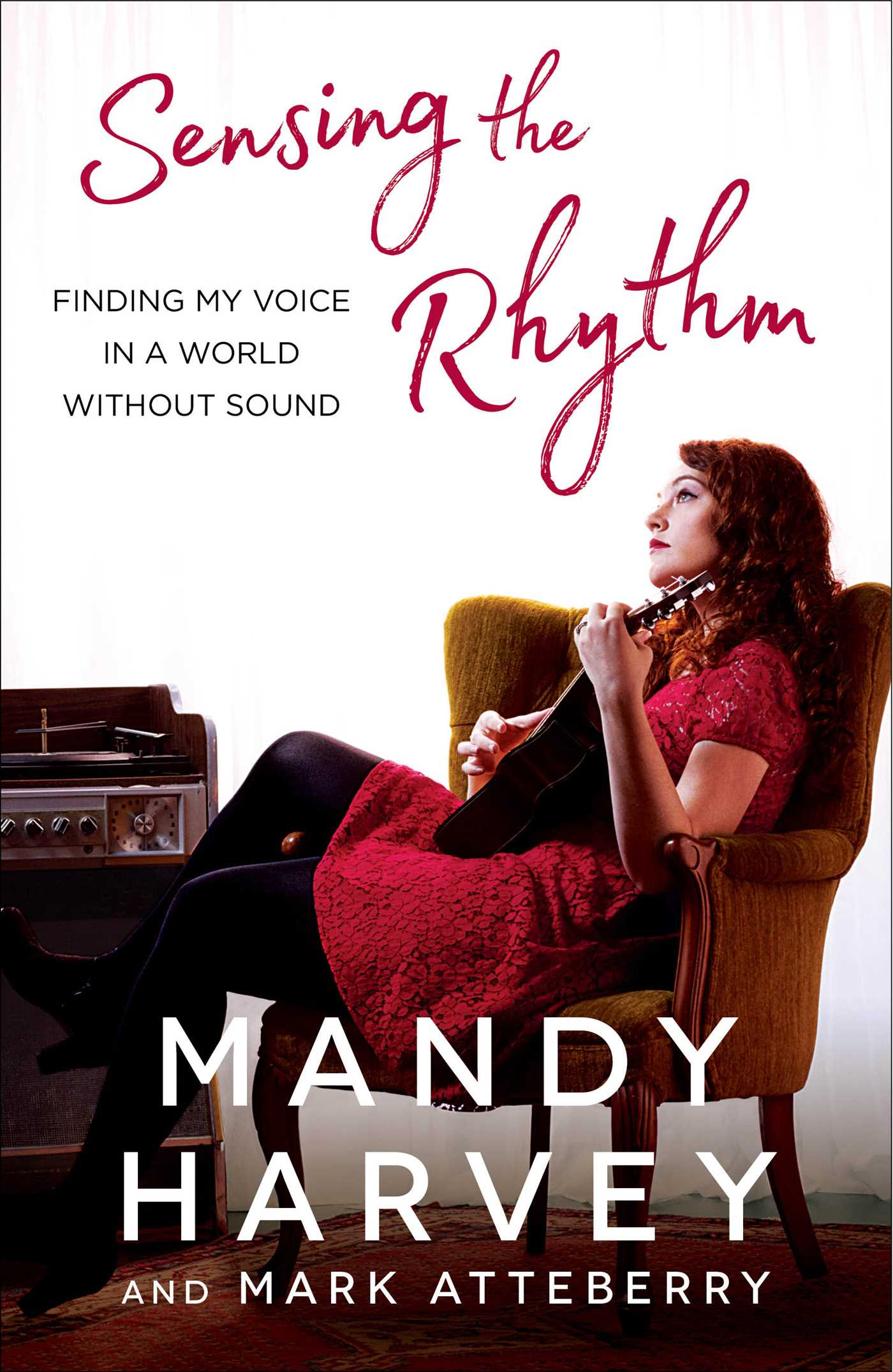 Image result for mandy harvey sensing the rhythm