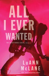 All I Ever Wanted book cover