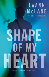 Shape of my heart 9781501172564