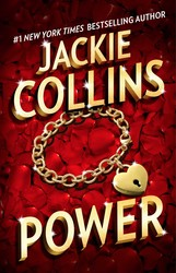 Power book cover