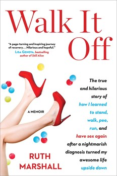 Walk it off book by ruth marshall official publisher page walk it off book by ruth marshall official publisher page simon schuster solutioingenieria Images