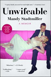 Mandy Stadtmiller book cover