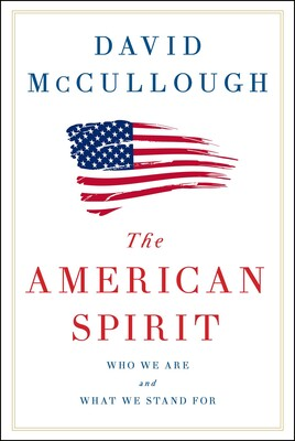 The American Spirit by David G. McCullough