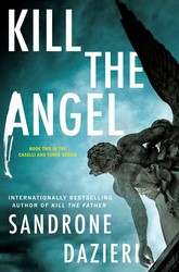 Kill the Angel by Sandrone Dazieri
