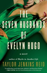 The seven husbands of evelyn hugo 9781501174827