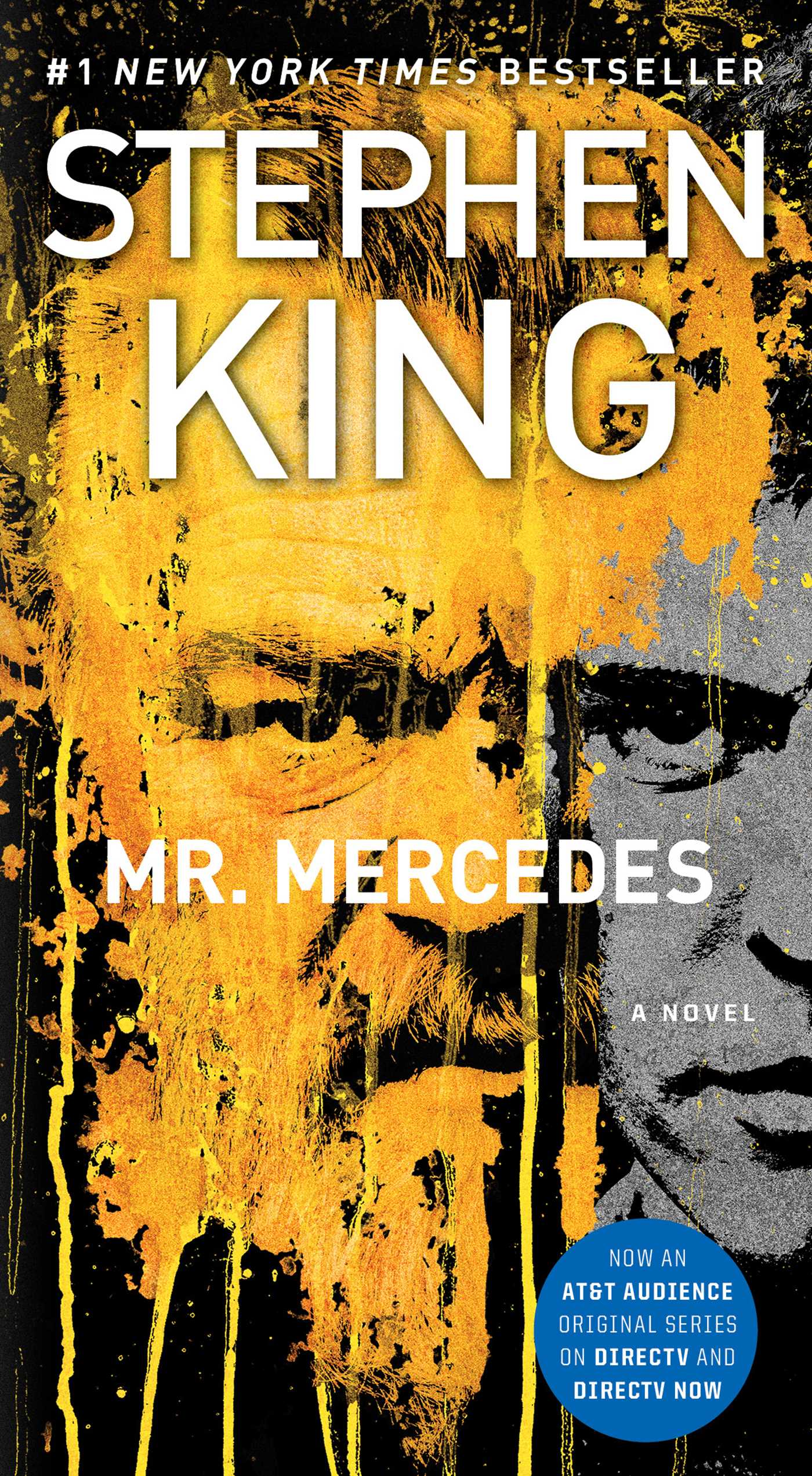 Mr mercedes 9781501180767 hr