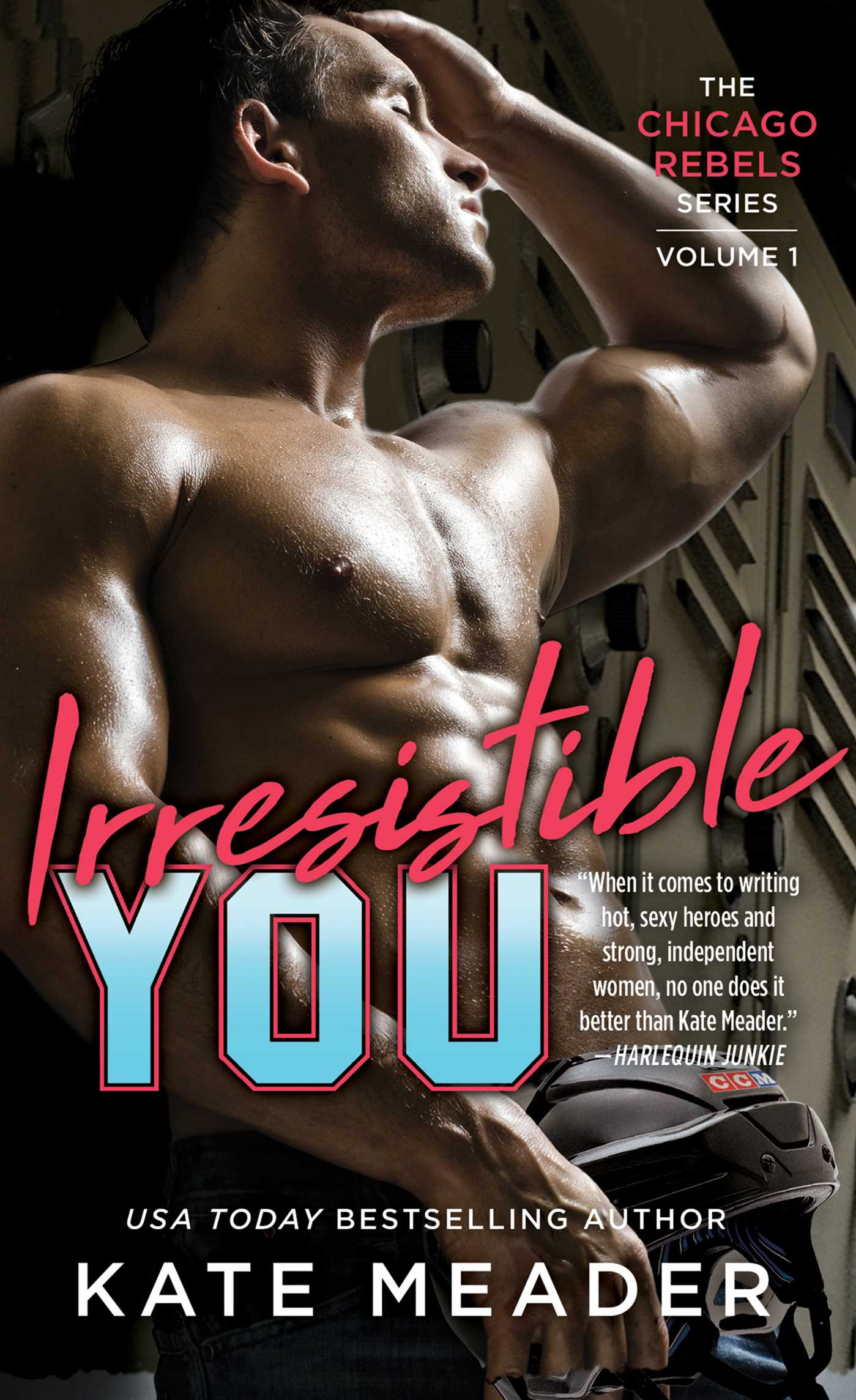 Irresistible you 9781501180880 hr