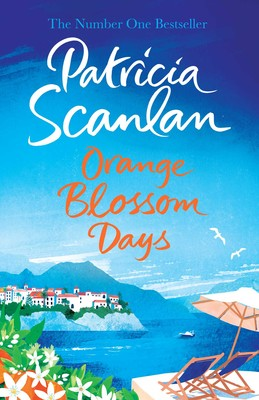 Orange Blossom Days