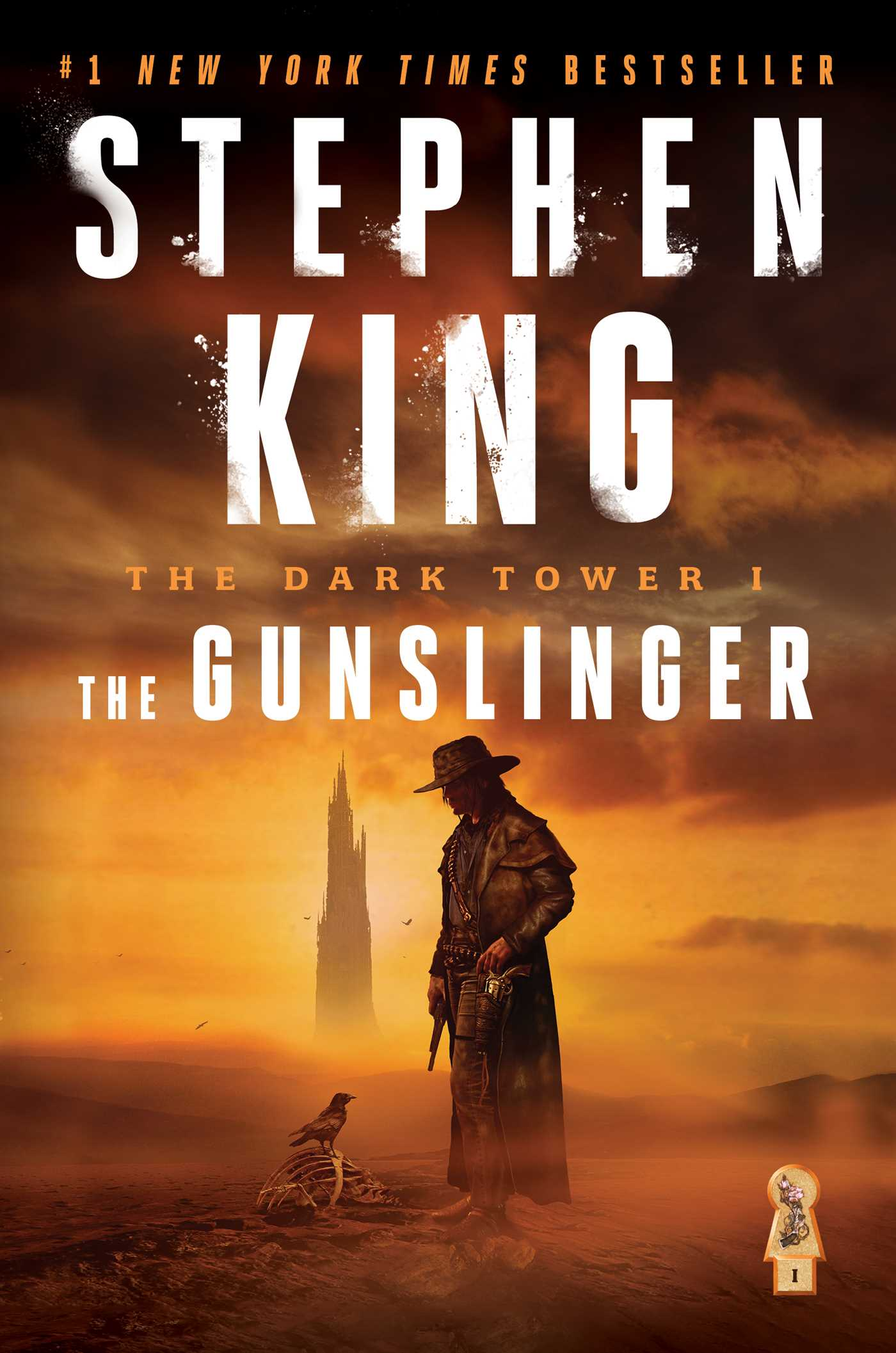 The dark tower i 9781501182105 hr