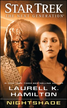 Star Trek: The Next Generation: Nightshade