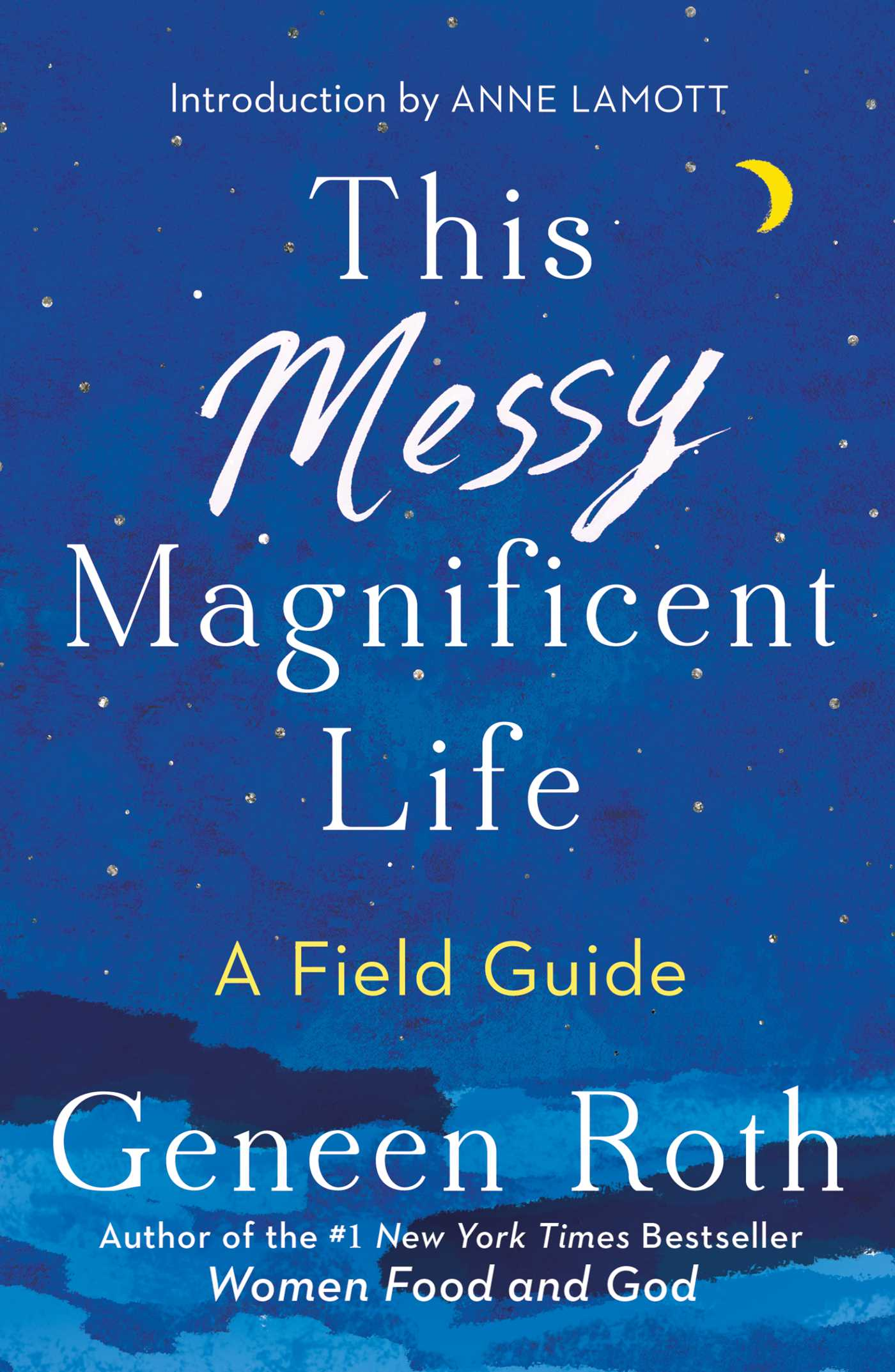 This messy magnificent life 9781501182464 hr