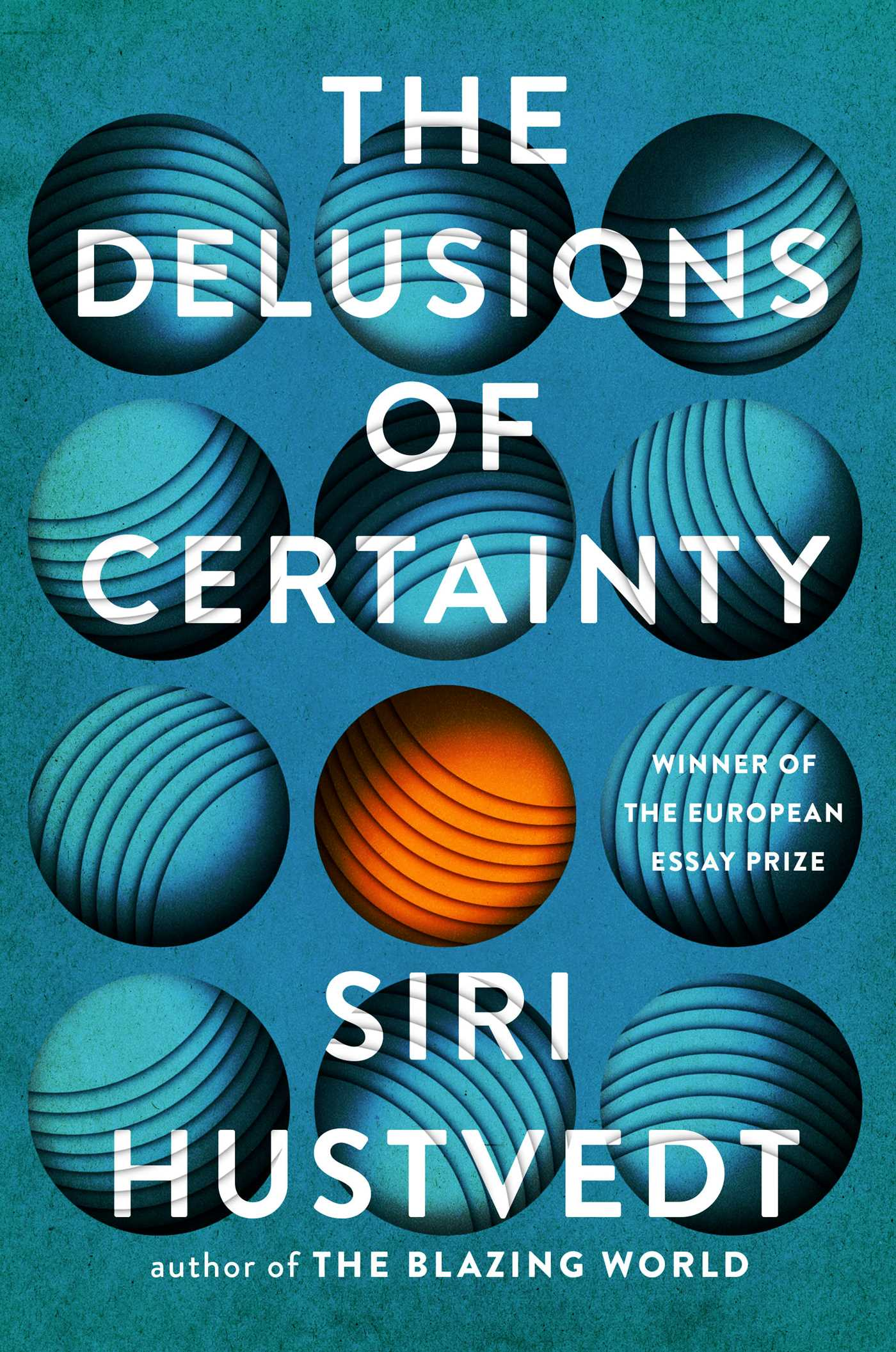 The delusions of certainty 9781501183607 hr