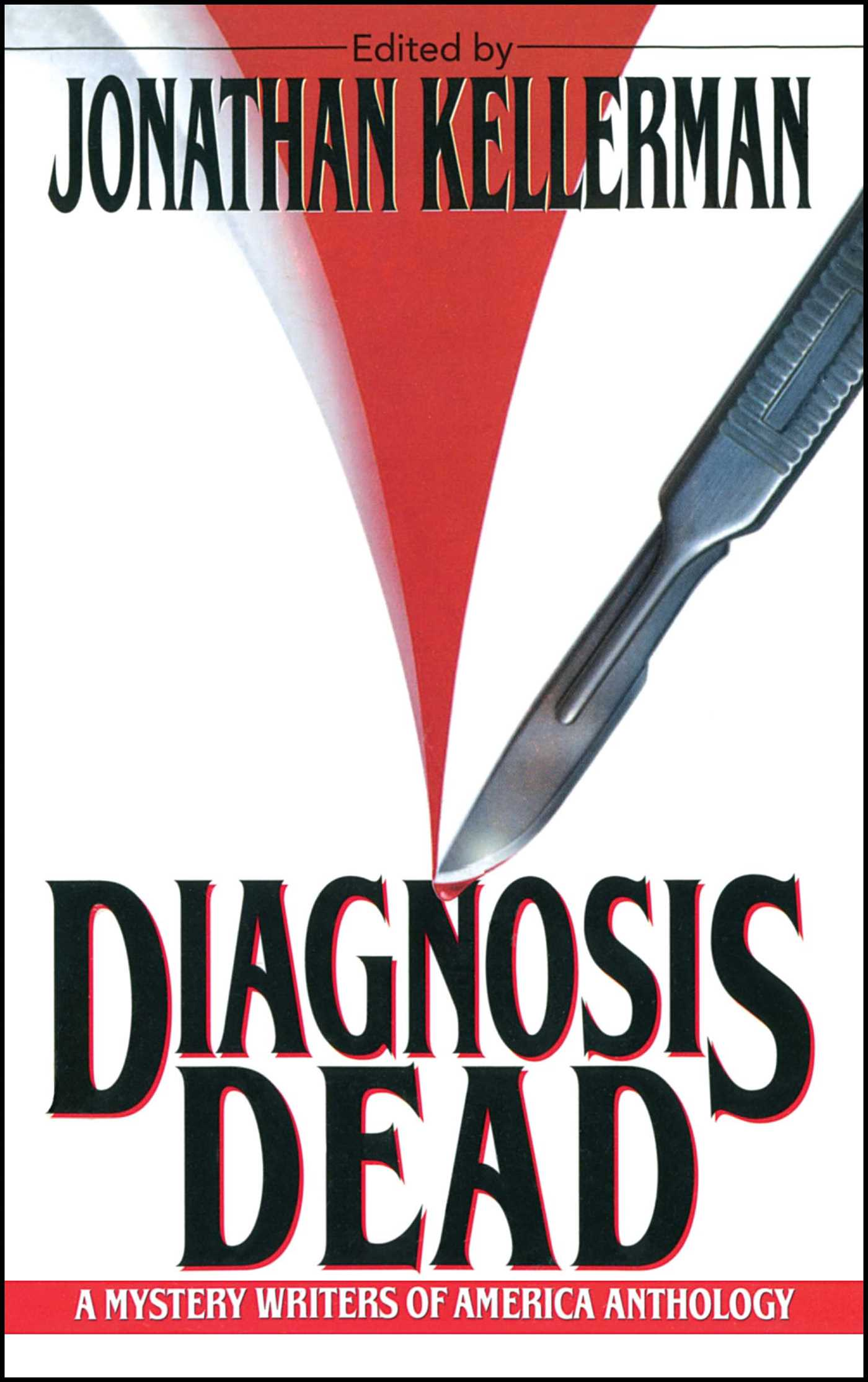 Diagnosis dead 9781501184123 hr