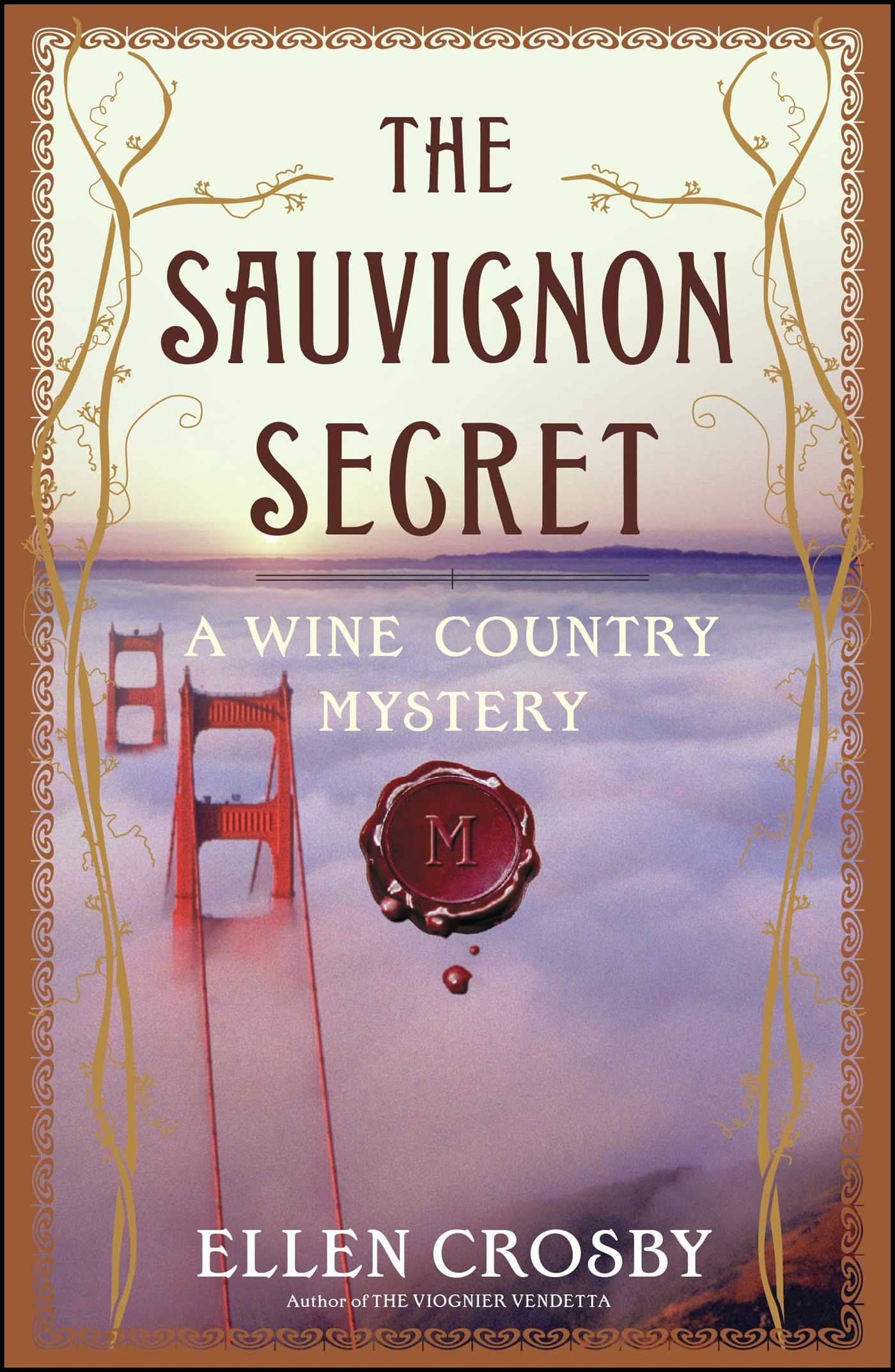 The sauvignon secret 9781501188404 hr