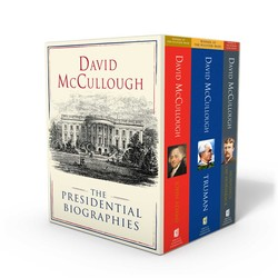 David McCullough: The Presidential Biographies