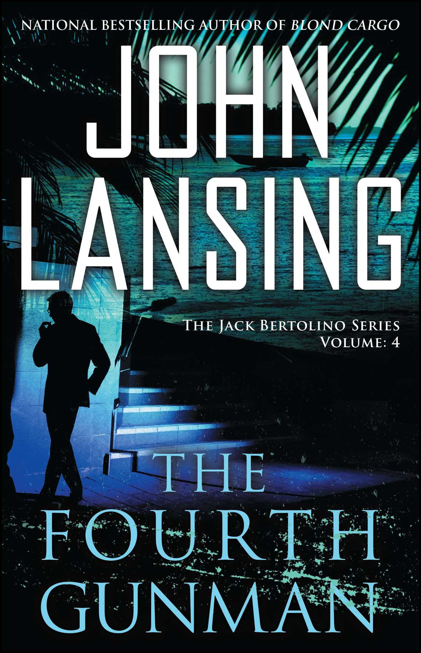 The fourth gunman 9781501189531 hr
