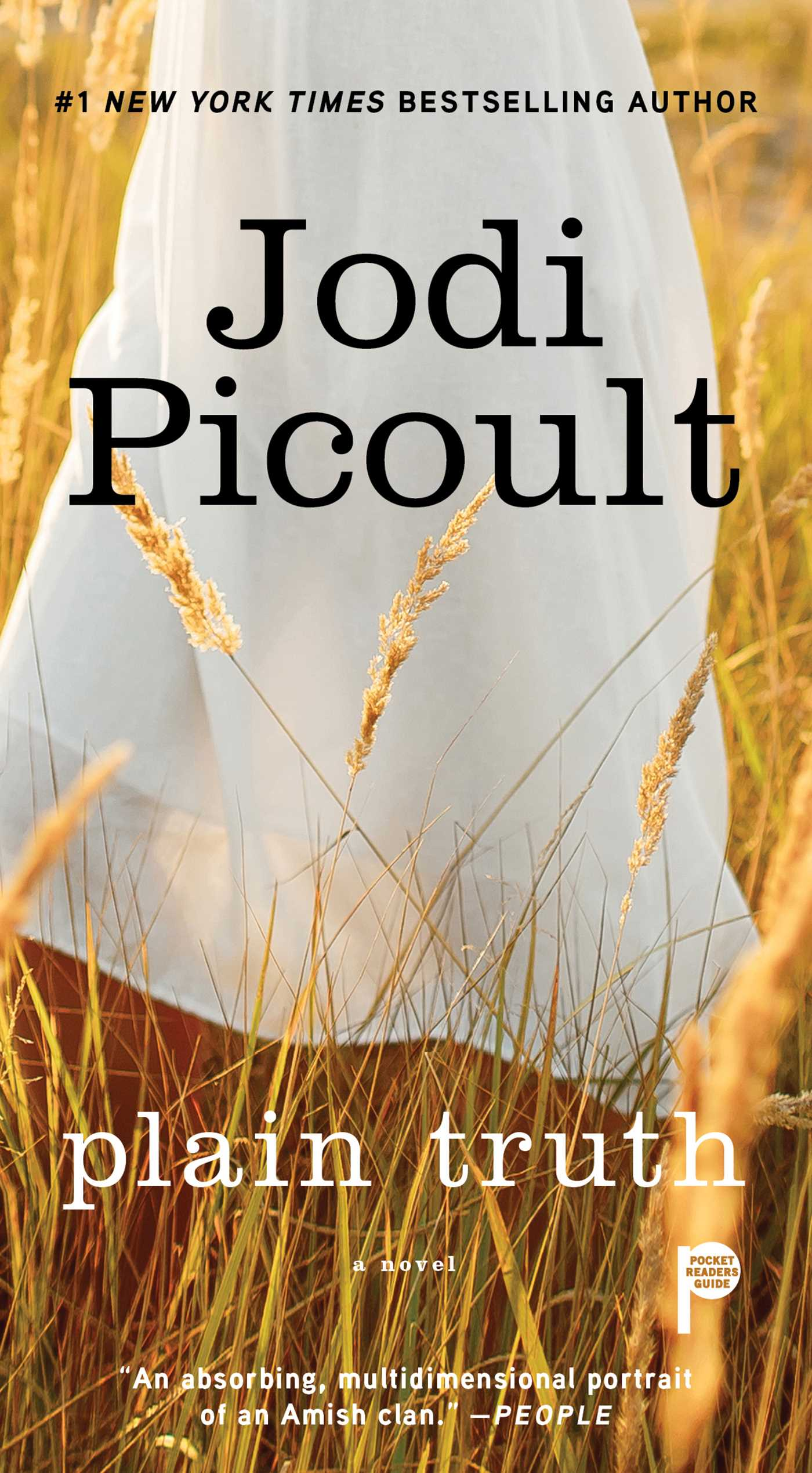 plain truth jodi picoult Plain truth by jodi picoult available in trade paperback on powellscom, also read synopsis and reviews now available in paperback, plain truth moves seamlessly from psychological drama to courtroom.