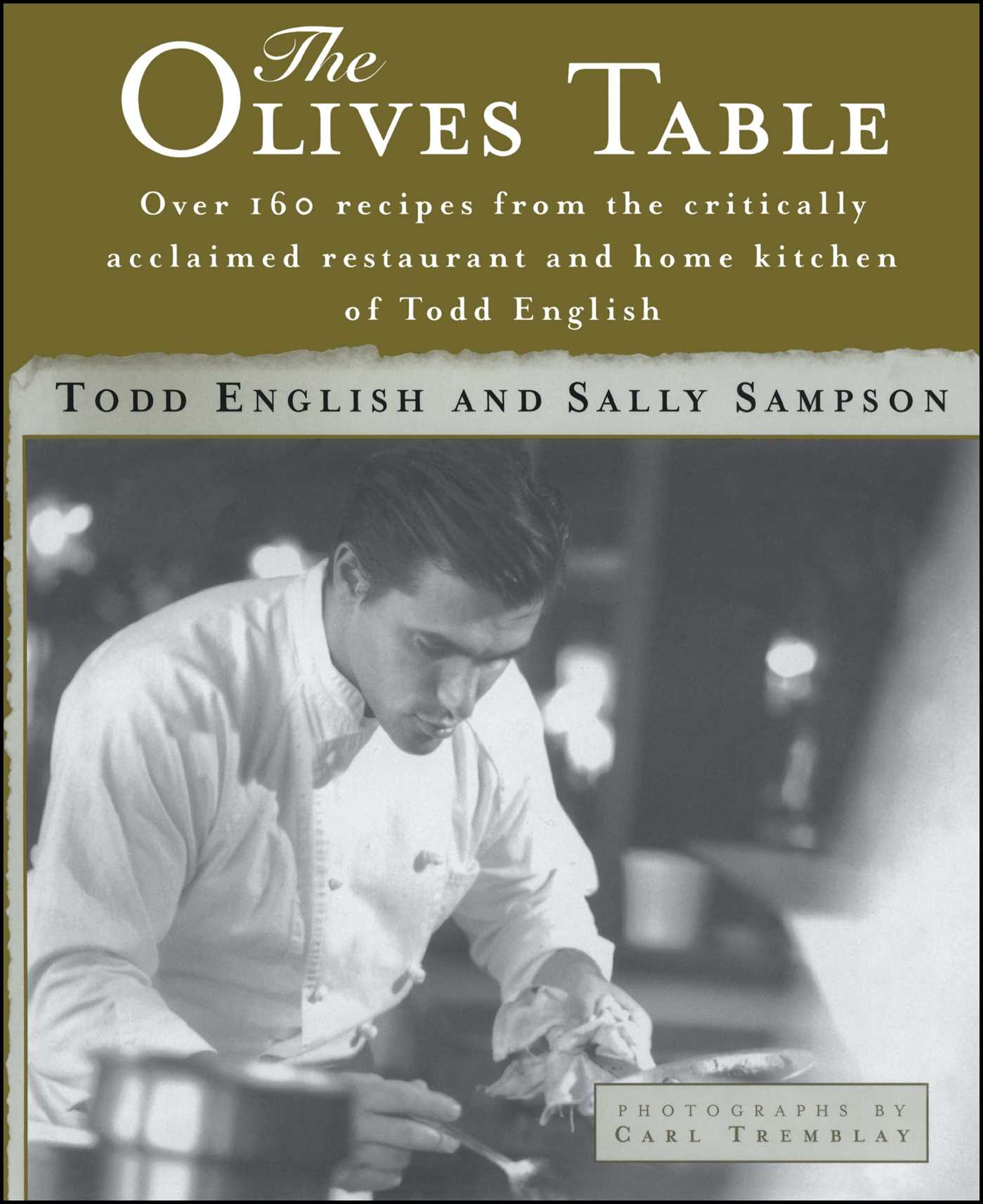 The olives table 9781501190698 hr