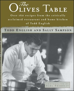 The Olives Table
