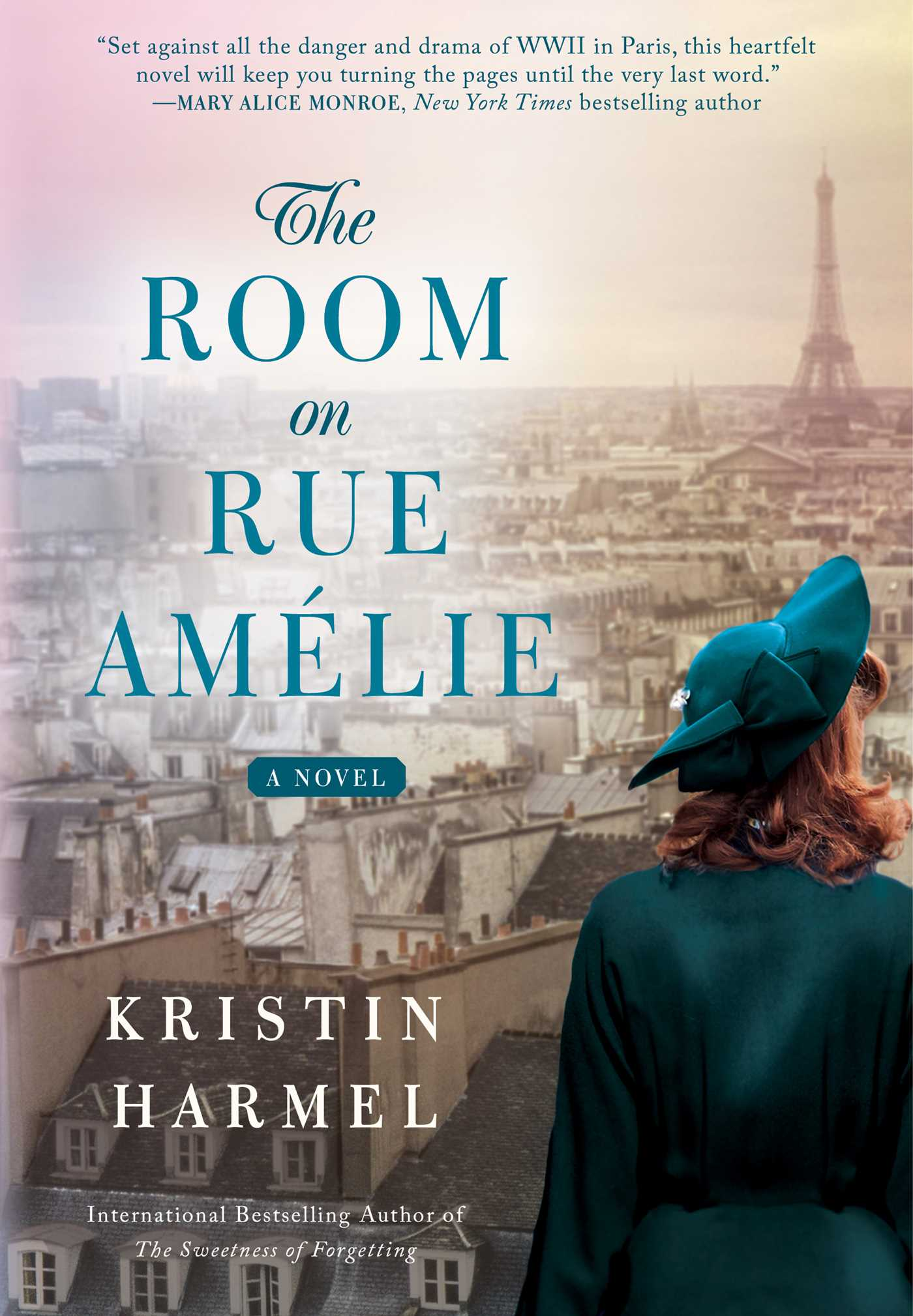 The room on rue amelie 9781501193026 hr