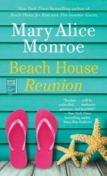 Beach House Reunion book cover