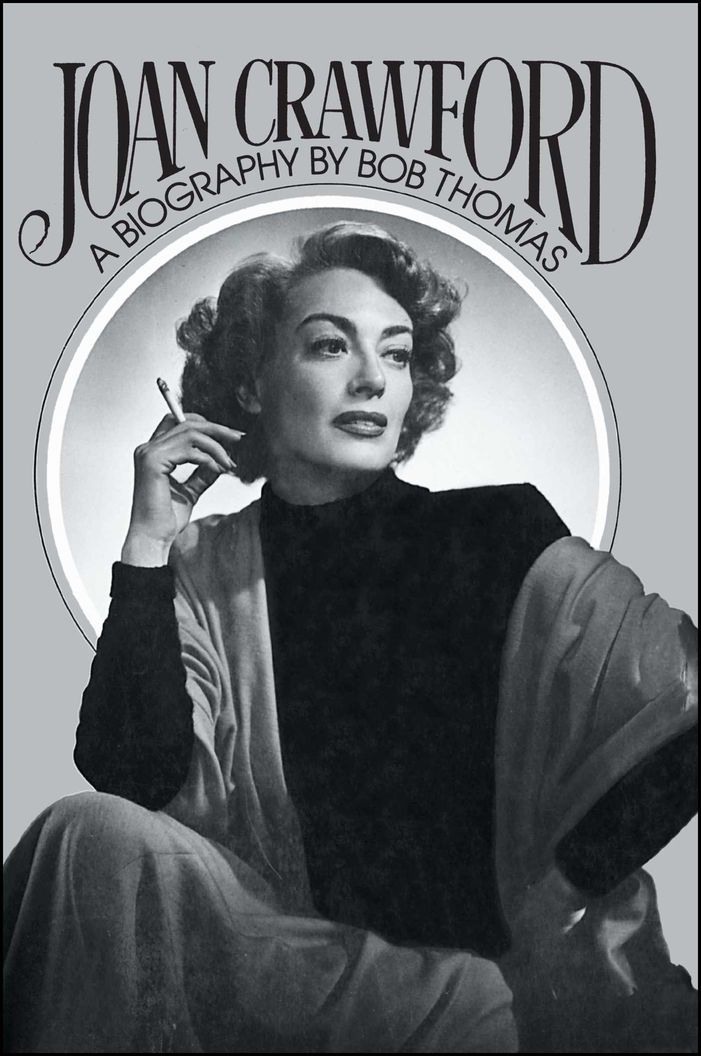 Joan crawford 9781501194351 hr
