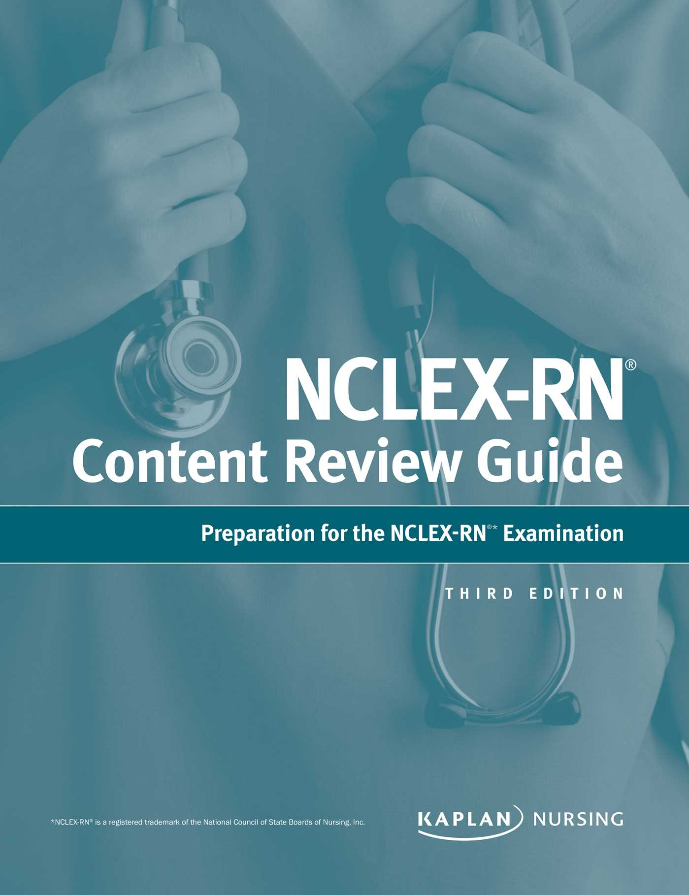 5 Best NCLEX Review Books - The Nerdy Nurse
