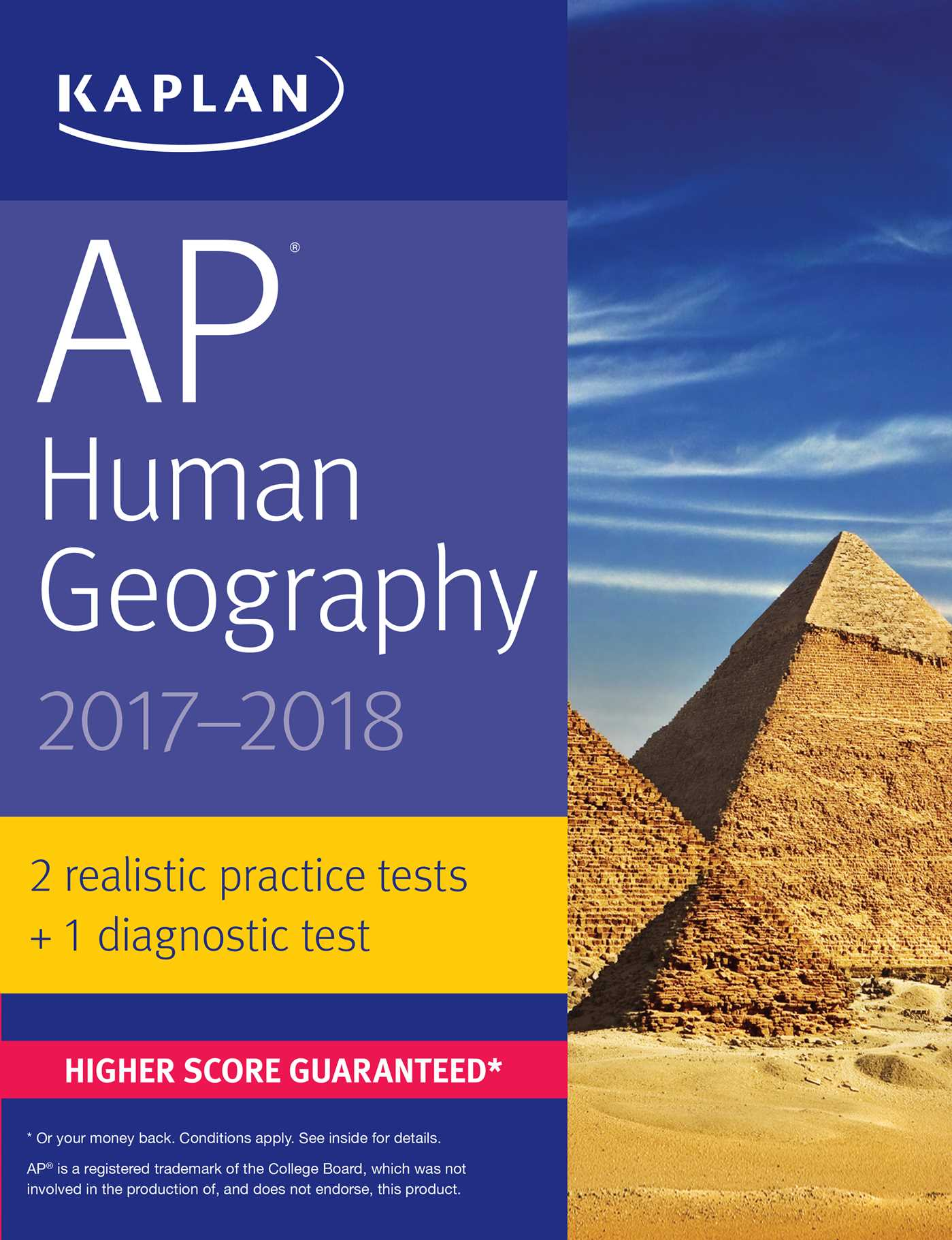 AP Human Geography 2017-2018 | Book by Kelly Swanson ...
