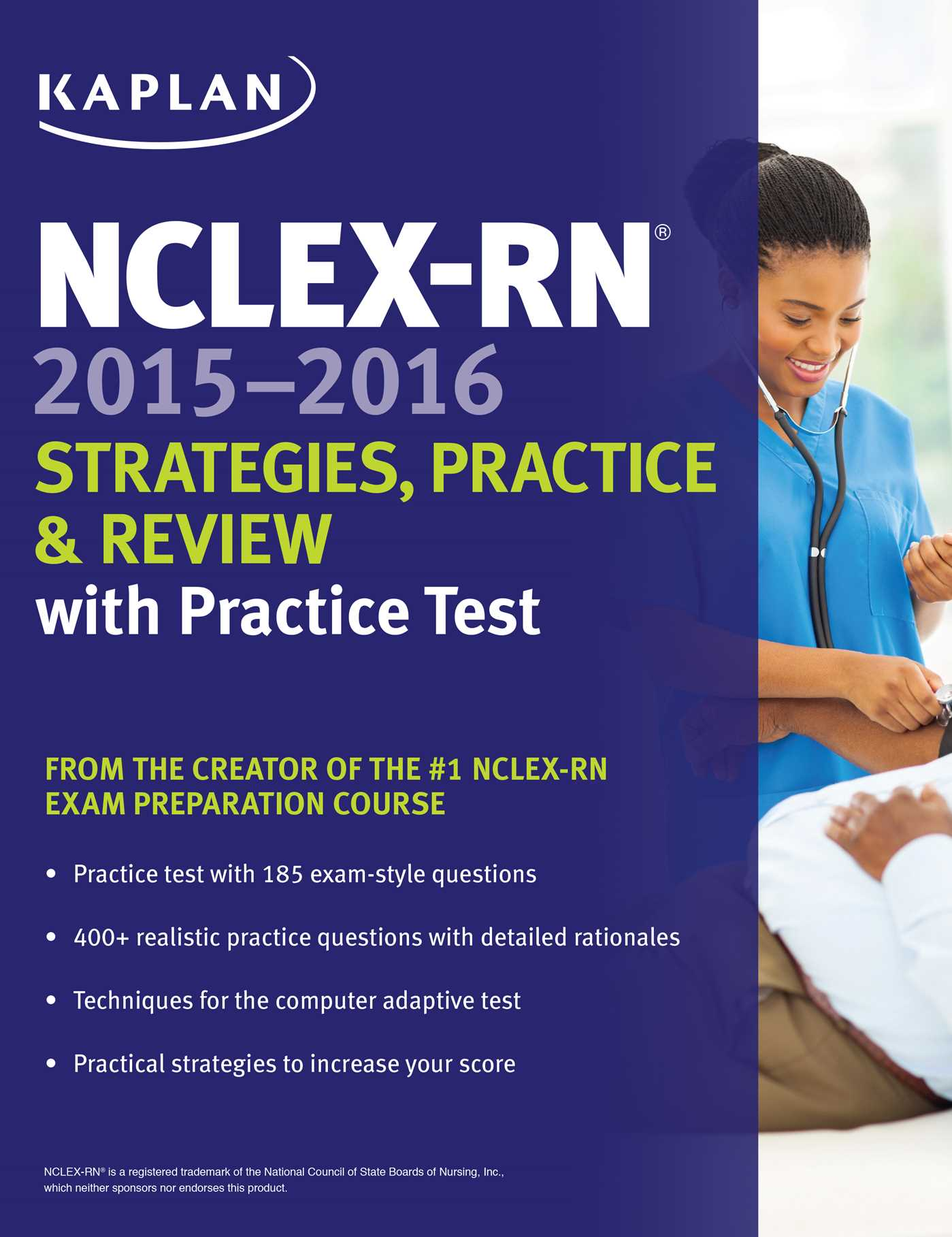 Best NCLEX Prep Books 2018/2019 - Exam Genius