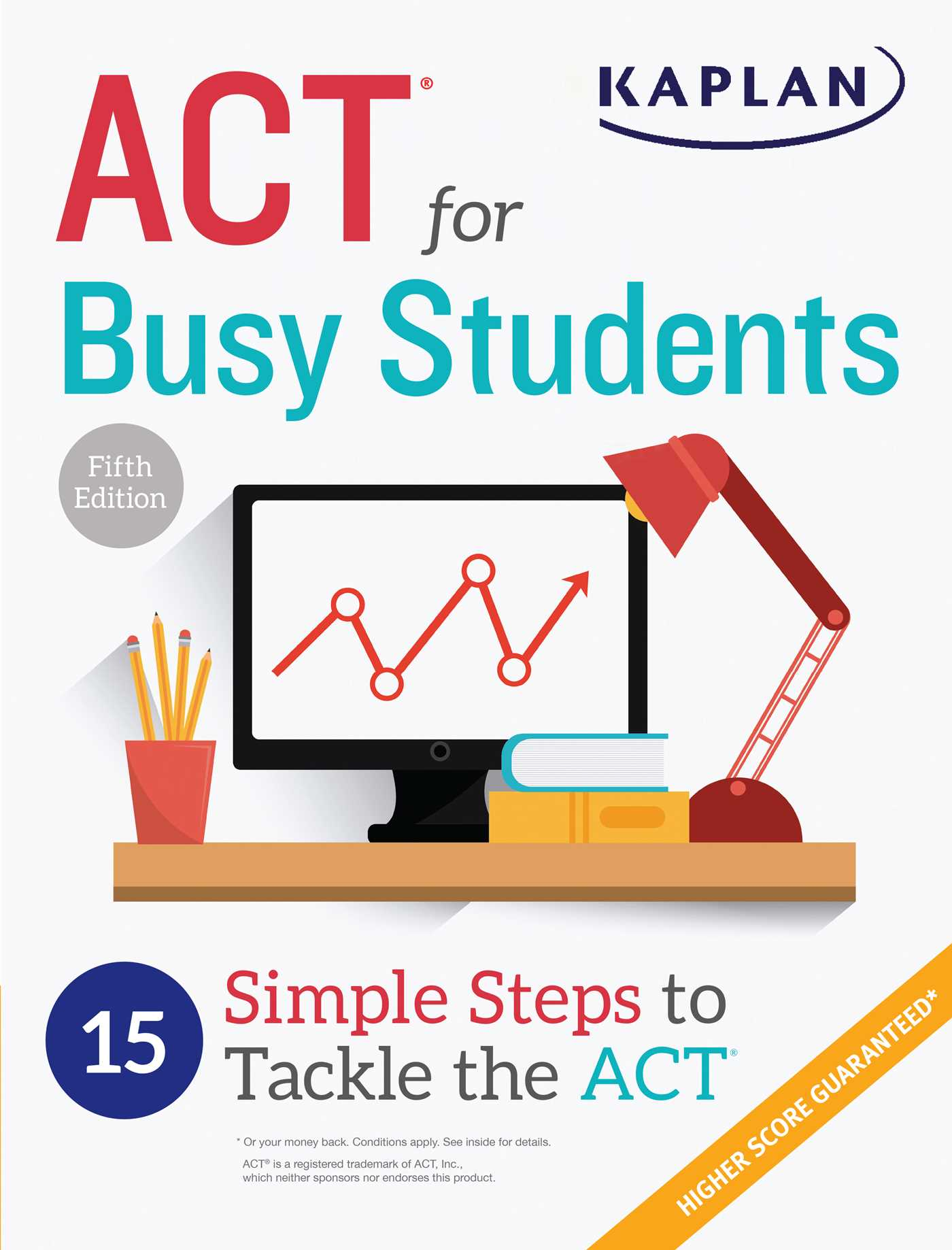 act test prep for adults