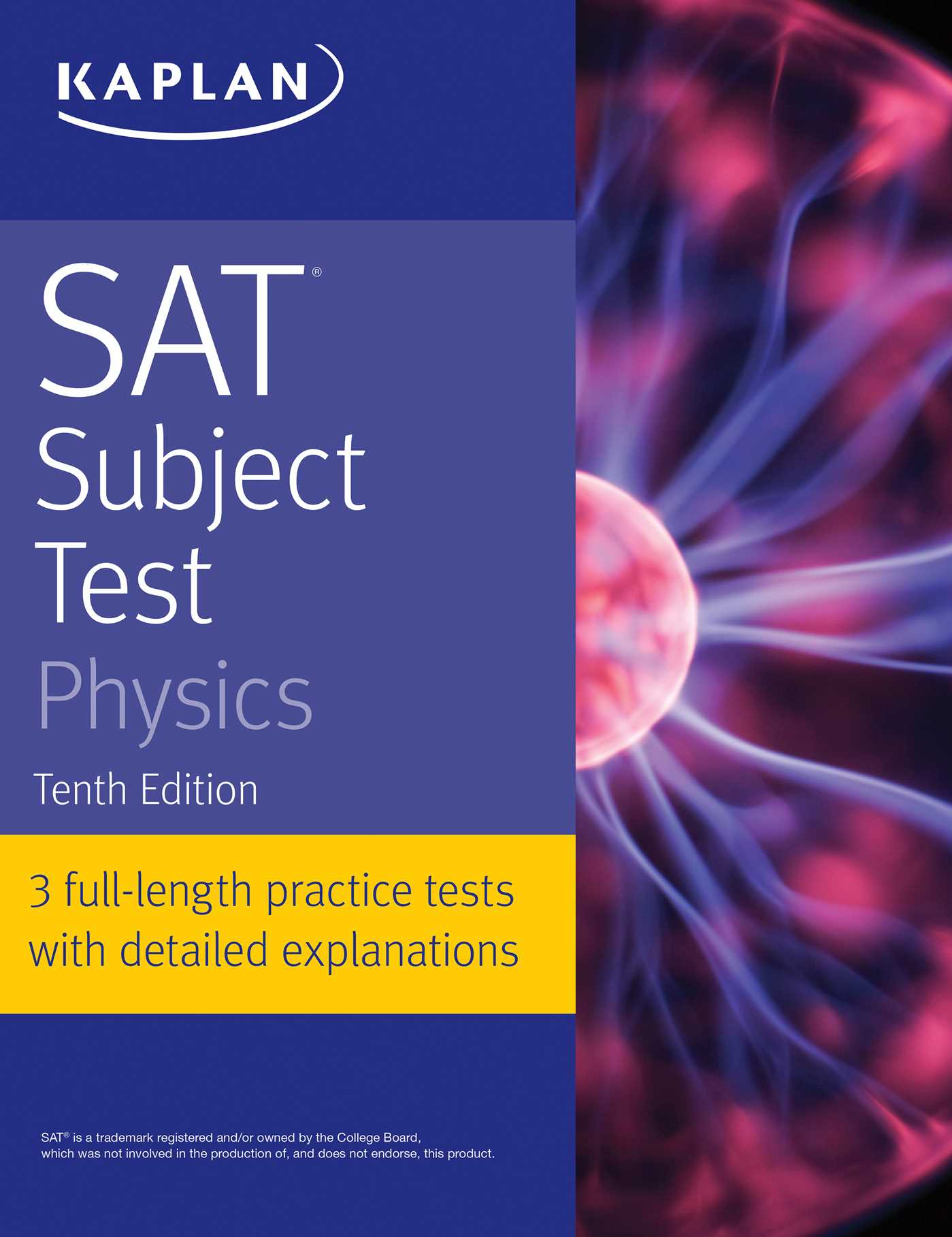 Sat subject test physics ebook by kaplan test prep official book cover image jpg sat subject test physics tenth edition ebook 9781506212791 fandeluxe Image collections