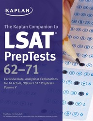 LSAT PrepTests 62-71 Unlocked