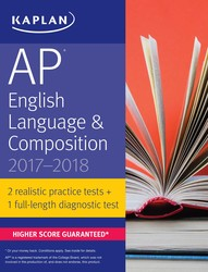 AP English Language & Composition 2017-2018