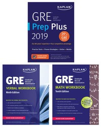 GRE Complete 2019