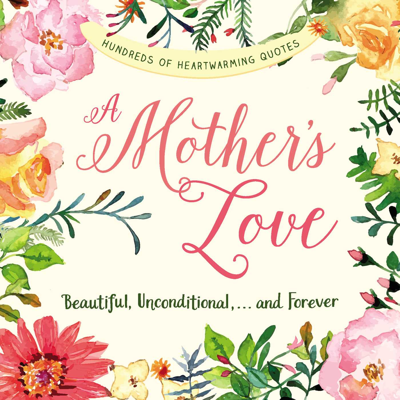 A mothers love 9781507201145 hr