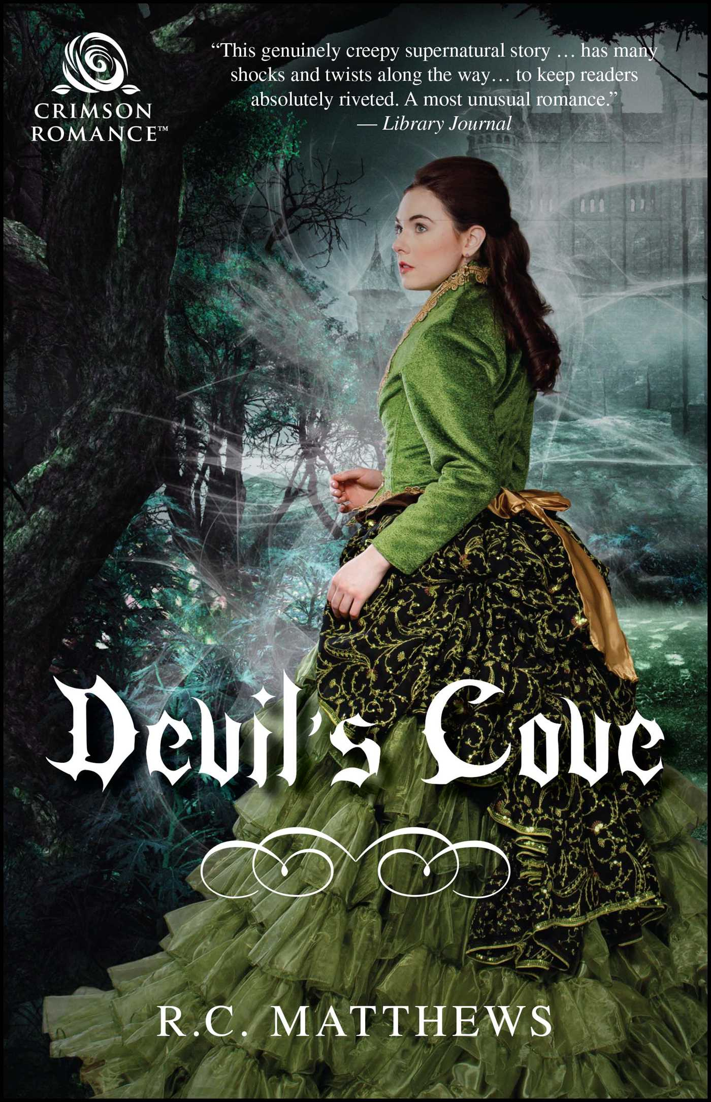 Devils cove 9781507201251 hr