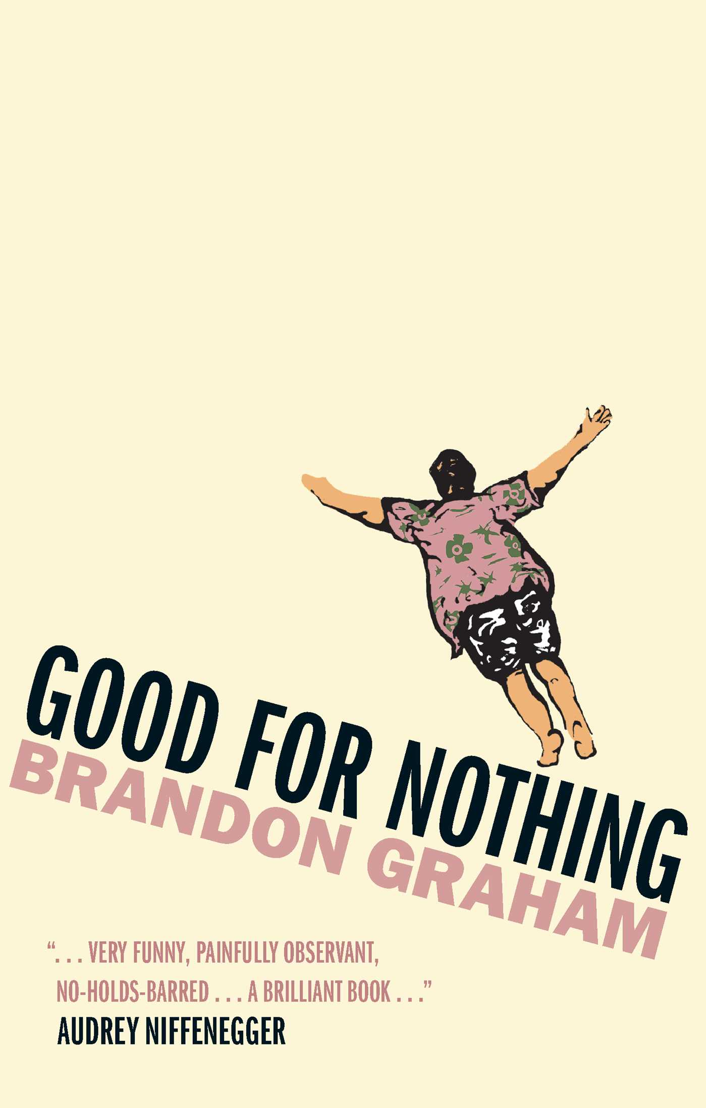 Good for nothing 9781507201633 hr