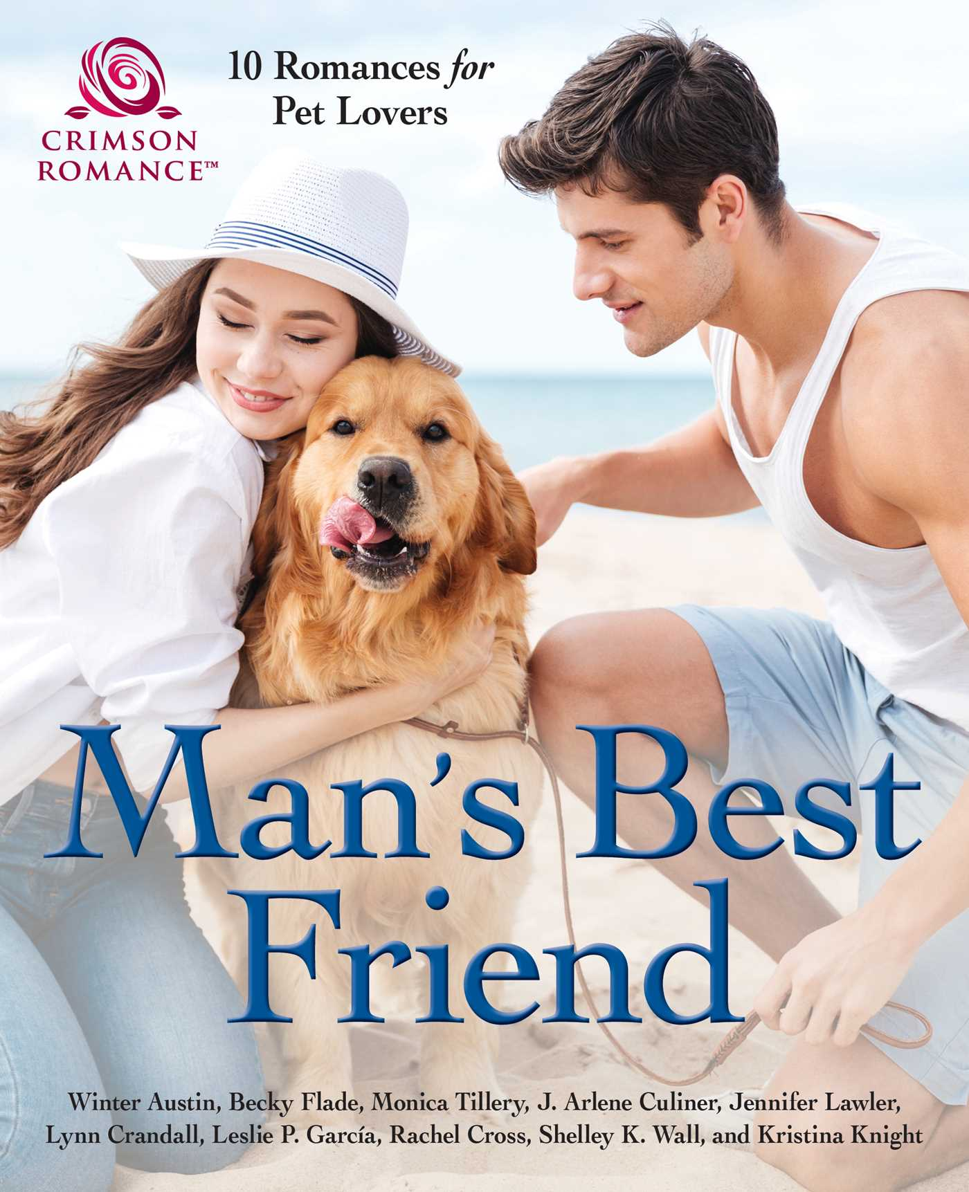Mans best friend 9781507202005 hr