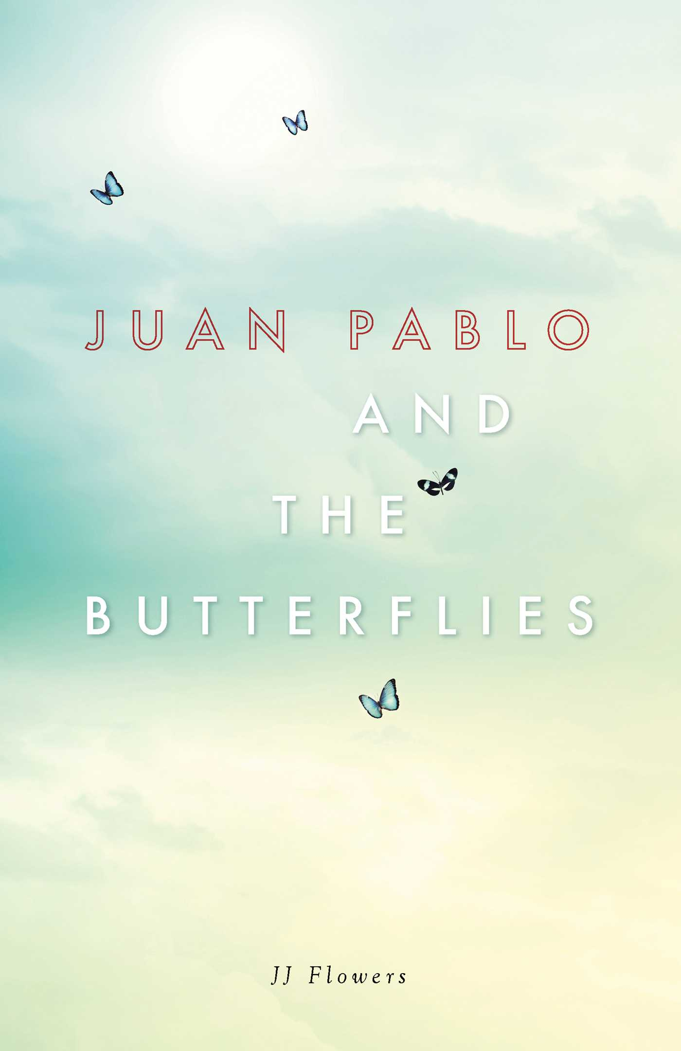Image result for juan pablo and the butterflies flowers